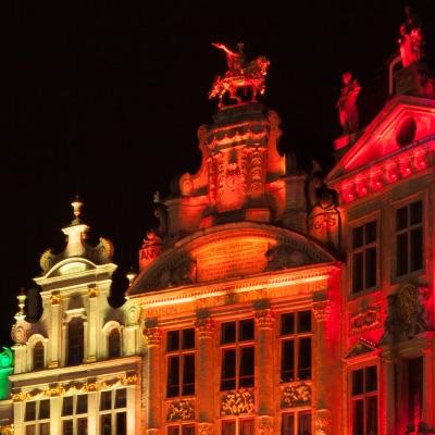 Nos bars à privatiser à Bruxelles