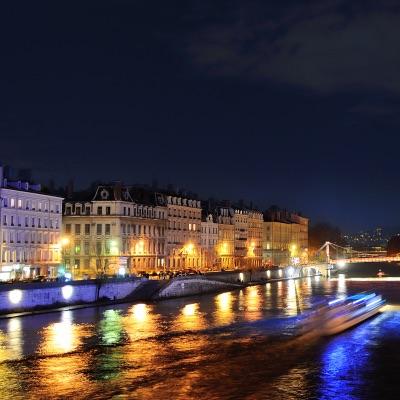 Nos bars à privatiser à Lyon