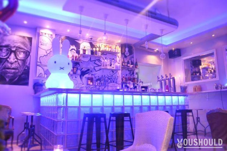 Pachi Pacha Mini Bar - Organiser son anniversaire entre 30 et 60 ans
