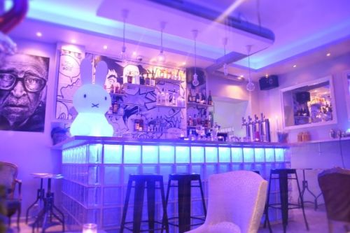 Pachi Pacha Mini Bar
