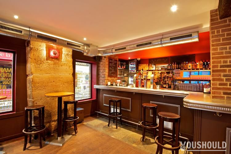 Birdland Café - Réserver ou privatiser un bar dans le 6ème arrondissement de Paris