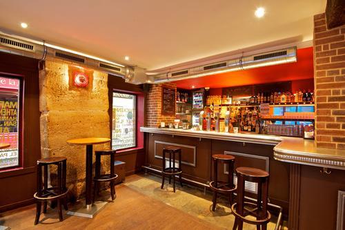 Birdland Café