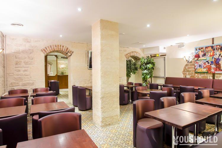 Au Rendez-Vous Saint Germain - Réserver ou privatiser un bar du quartier Latin