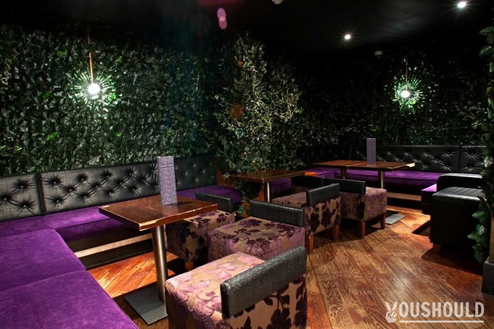 Top Basement To Book For A Private Party
