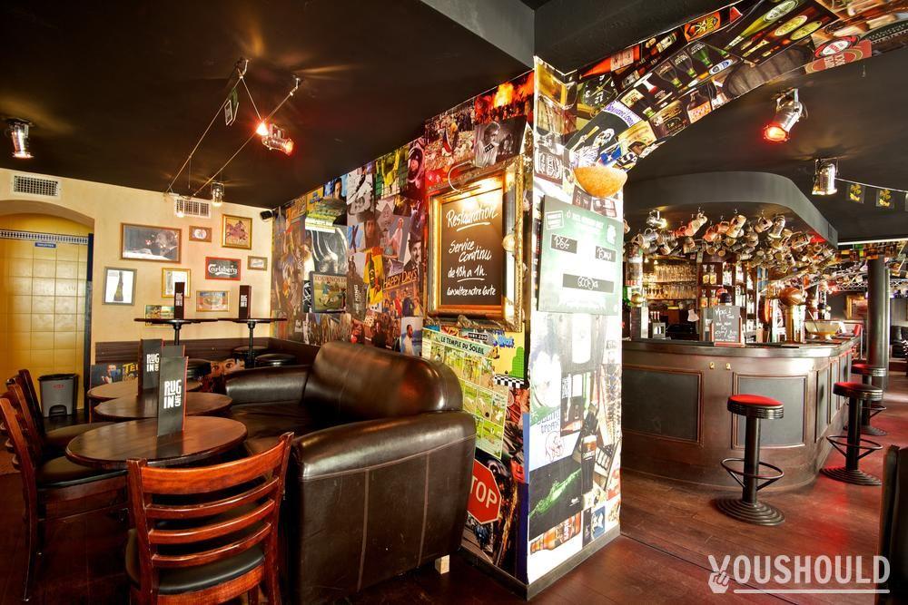 Plug in caf bar privatiser et r server butte aux - Restaurant butte aux cailles ...