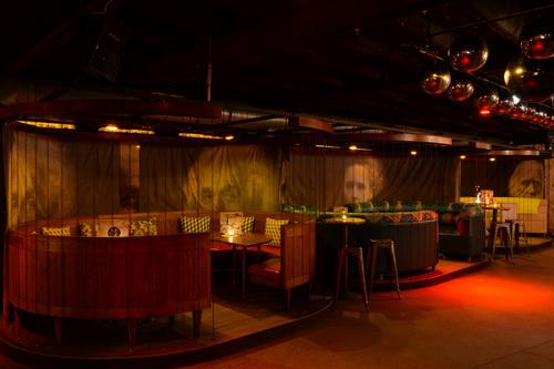 Foundation Bar