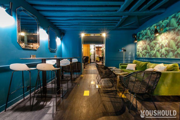 Solera Paris - Top Bars pour Survivre aux Hivers les plus rudes