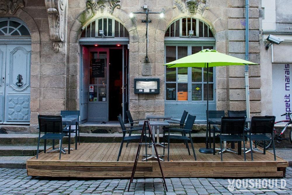 Photo du bar à réserver ou privatiser Le Bootlegger