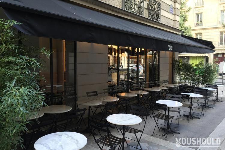 Le Trente Neuf - Réserver ou privatiser un bar à Beaubourg