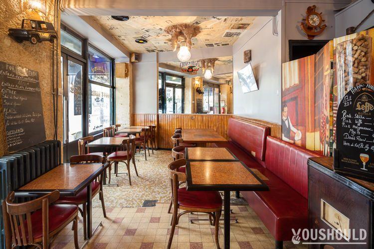 Landon Cafe Chez Adel - Organiser son anniversaire entre 30 et 60 ans