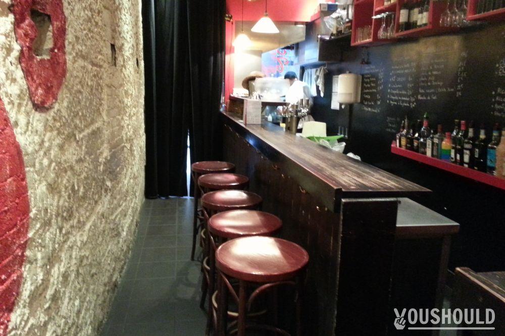 Photo du bar à réserver ou privatiser Le Corridor