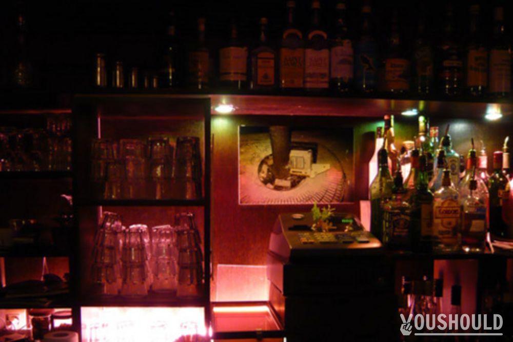 Photo du bar à réserver ou privatiser Les Souffleurs