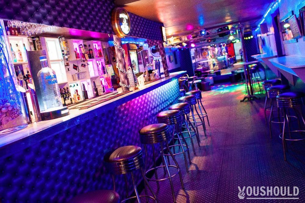 Top des bars les plus sympathiques à Nantes