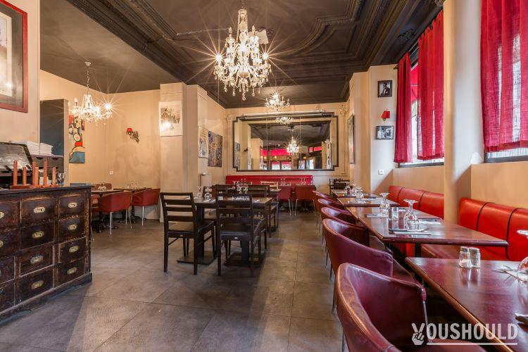 Le Stand'Art Café - Réserver ou privatiser un bar à Ménilmontant