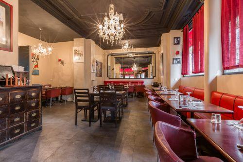 Le Stand'Art Café