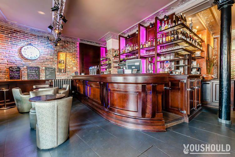 Viaduc Café - Réserver ou privatiser un bar dans le 13ème arrondissement de Paris.