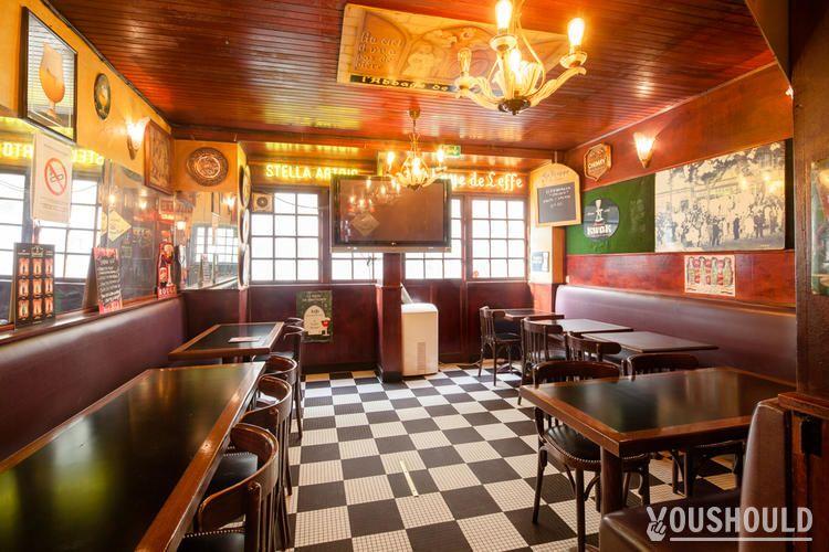 Le Bar Belge - Organiser son anniversaire entre 30 et 60 ans