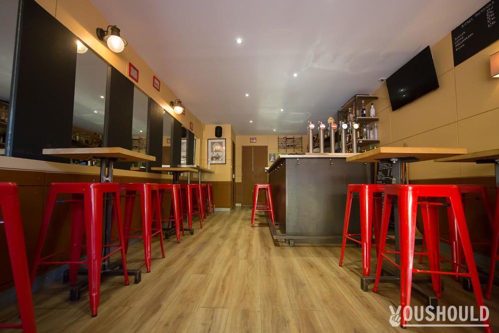 Photo du bar à réserver ou privatiser Chez Zoreilles