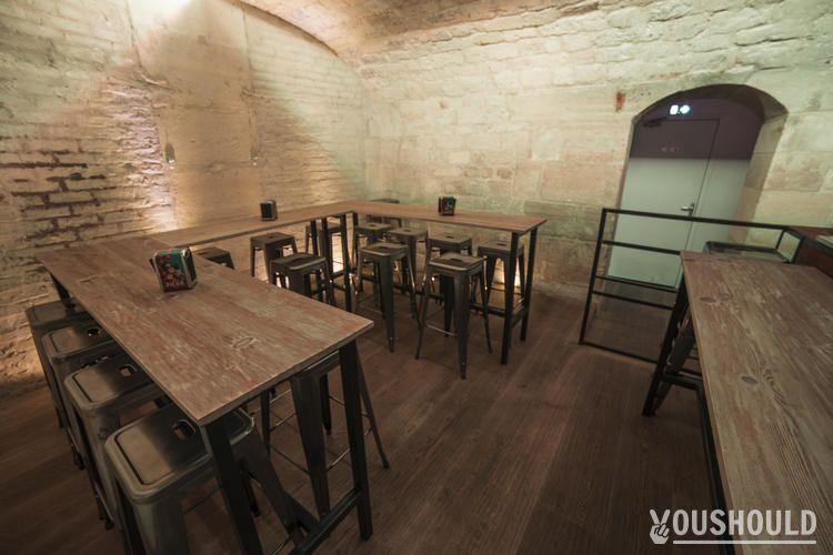 L'Alsacien - Réserver ou privatiser un bar à Beaubourg