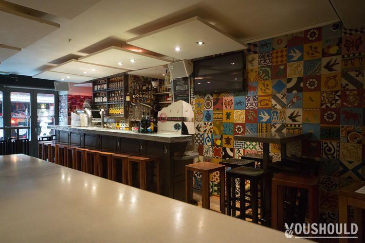Borriquito Café - Organiser son anniversaire entre 25 et 35 ans