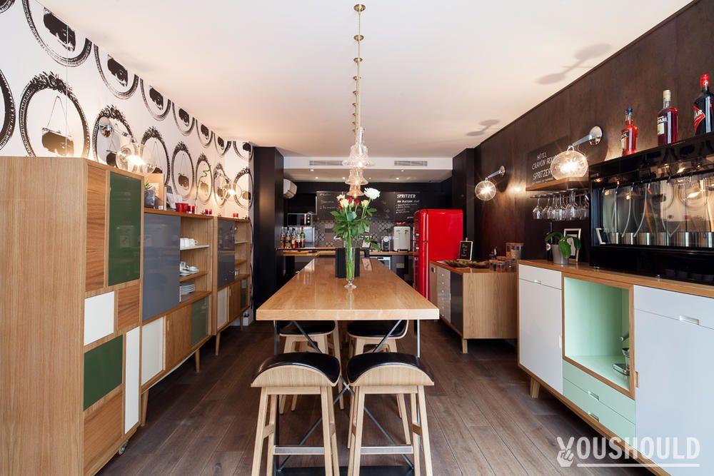 Photo du bar à réserver ou privatiser Le Crayon Rouge