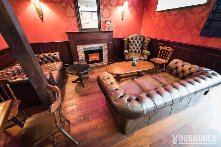 Lions Pub - Réserver ou privatiser un bar dans le 13ème arrondissement de Paris.
