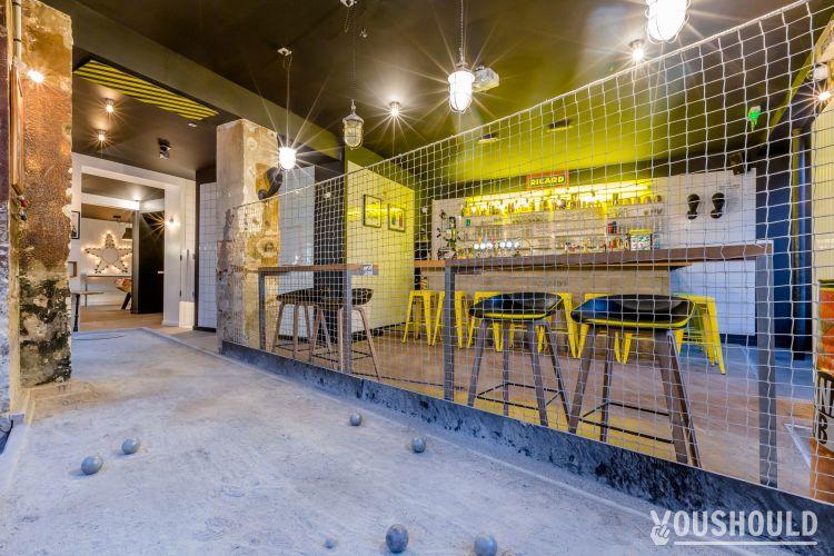 Chez Bouboule Pigalle - Top des Bars Originaux à découvrir sur Paris