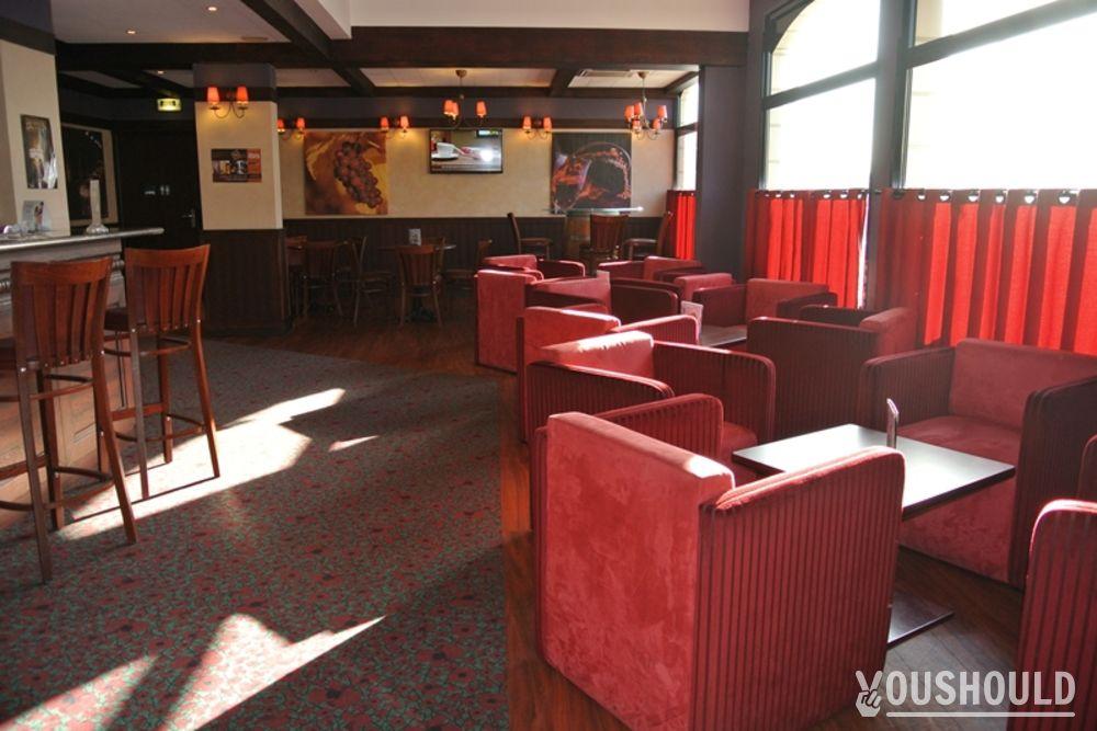 Photo du bar à réserver ou privatiser Ibis Lille Lomme Centre