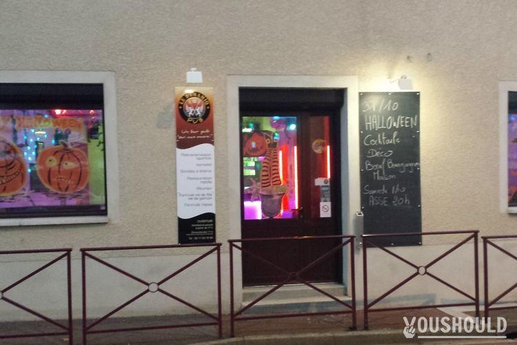 Complexe Dynamic Pub - Organiser un concert