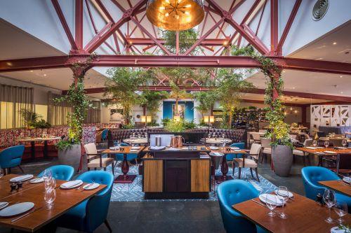 Bluebird Chelsea - Restaurant