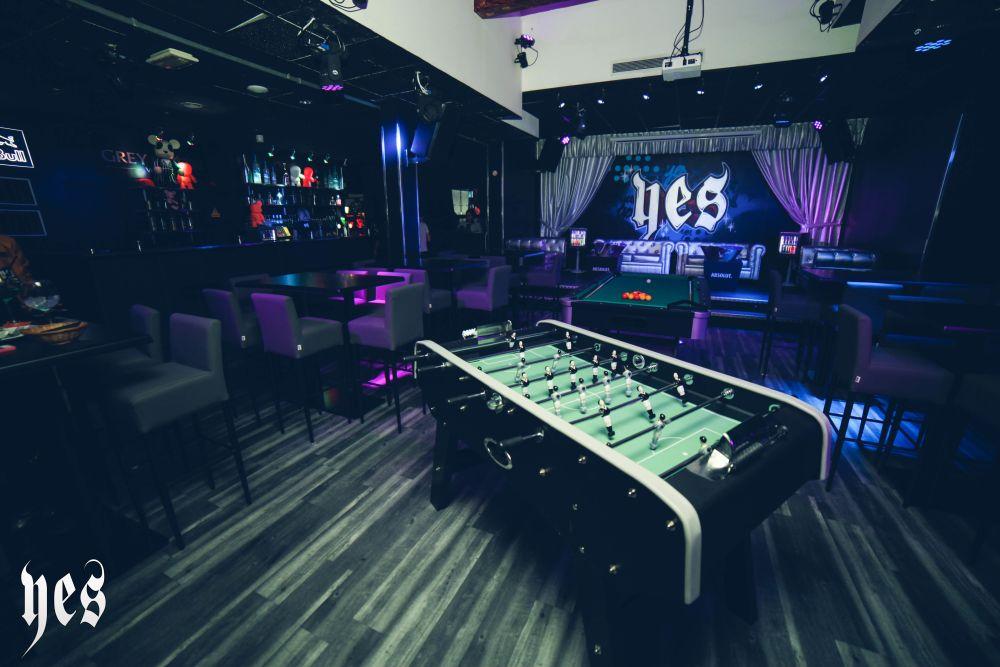 Photo du bar à réserver ou privatiser Yes - Apéro Club