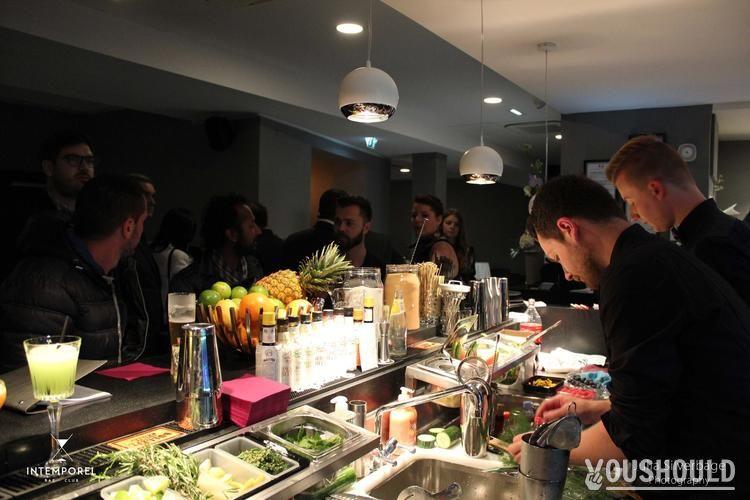 Intemporel Bar Club - Organiser son anniversaire entre 25 et 35 ans