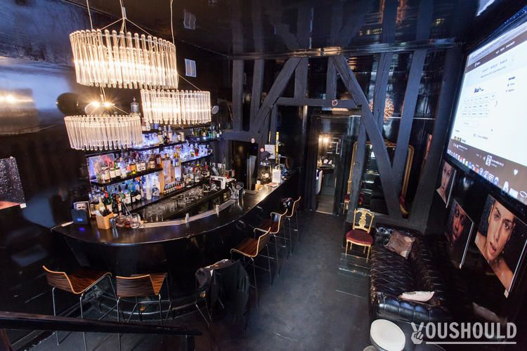 LE MAZE - Réserver ou privatiser un bar - Rue Montorgueil