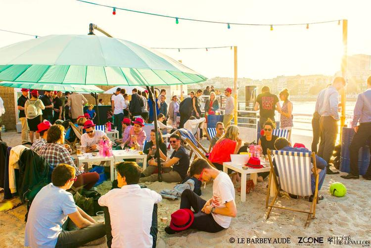 L'été de Levallois - Organiser son anniversaire entre 25 et 35 ans