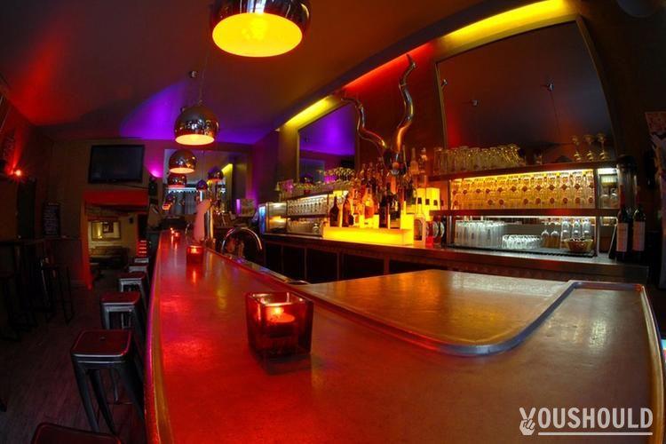 LE NEXT - Réserver ou privatiser un bar - Rue Montorgueil
