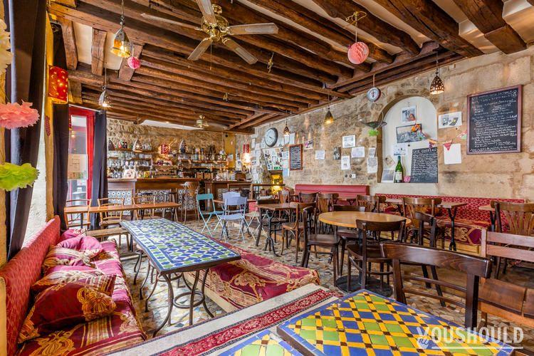 Les Pieds Sous La Table - Où fêter ton anniversaire si tu es né(e) entre 1981 et 1986