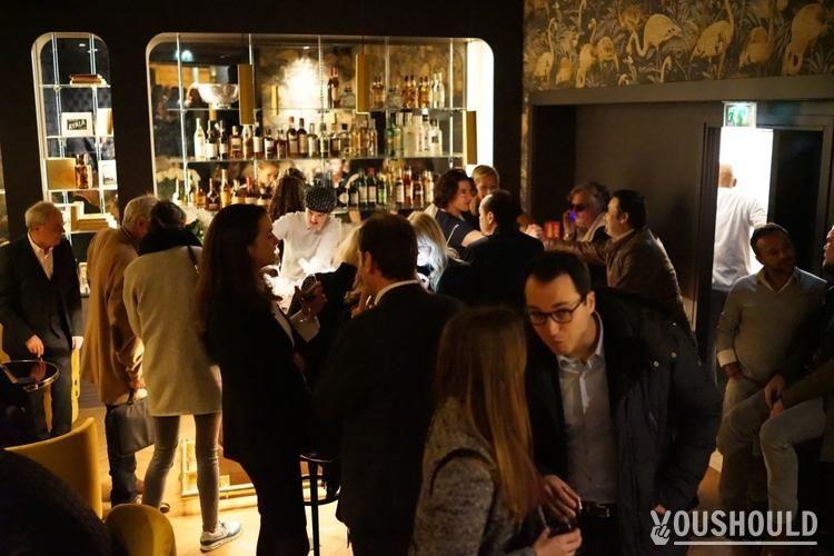 Fitzgerald - Réserver ou privatiser un bar dans le 7ème arrondissement de Paris