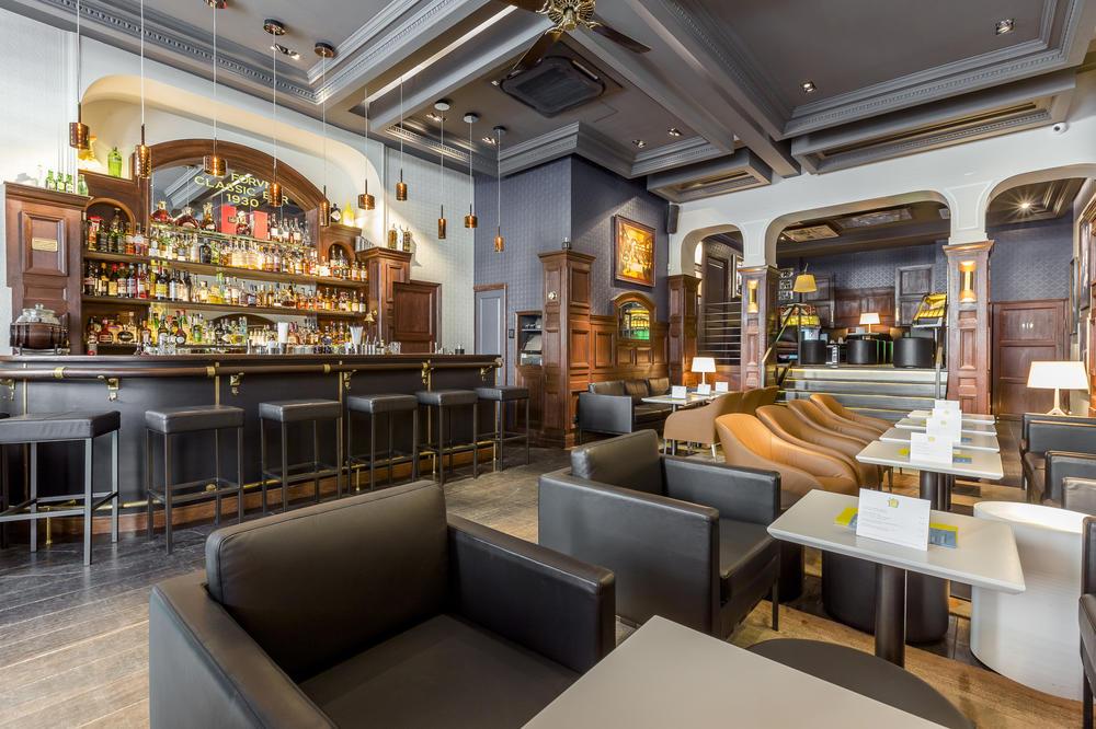 Photo du bar à réserver ou privatiser Bar Le Forvm (Forvm Classic Bar)