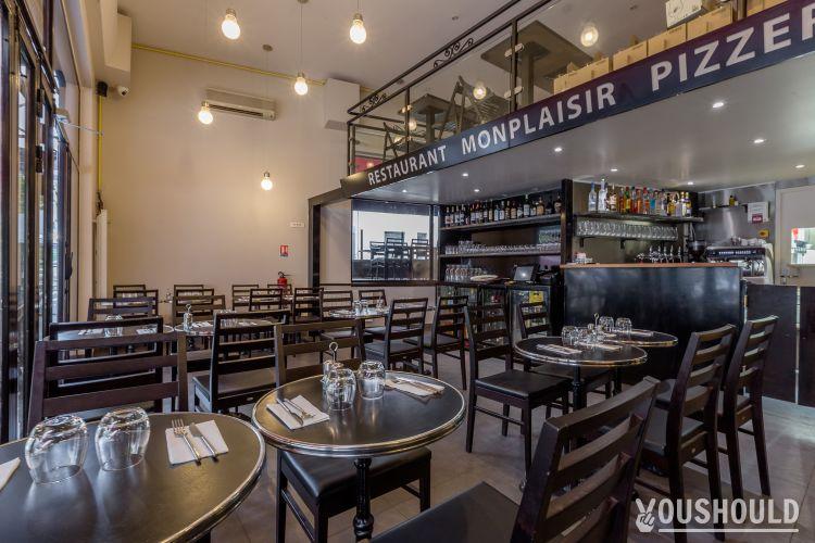 Monplaisir - Réserver ou privatiser un bar à Ménilmontant