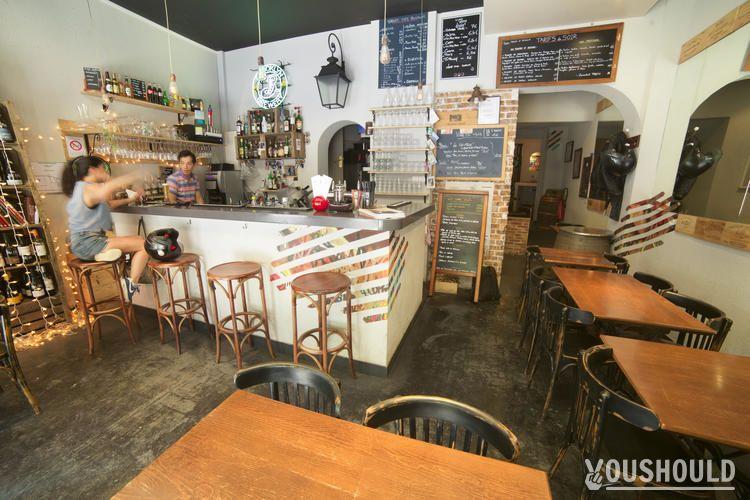 Le Verre Taquin - Organiser son anniversaire entre 30 et 60 ans