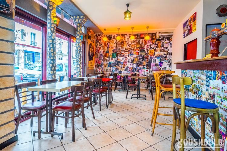 Le Sens Unique - Réserver ou privatiser un bar à Père Lachaise