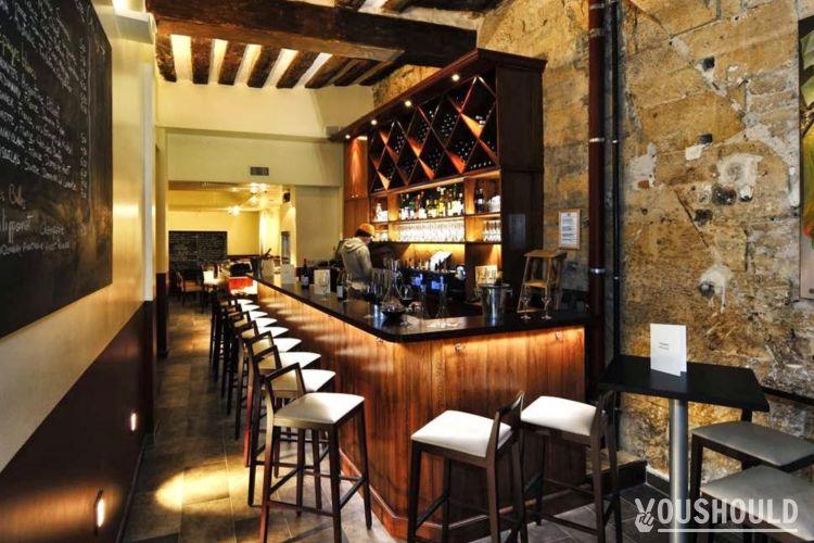 L'Art Source - Bars à privatiser à Châtelet Les Halles Paris