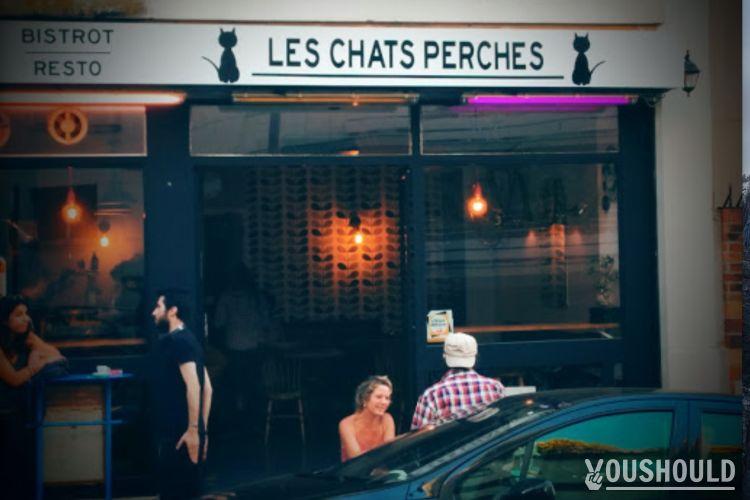 Les Chats Perchés - Organiser son anniversaire entre 25 et 35 ans