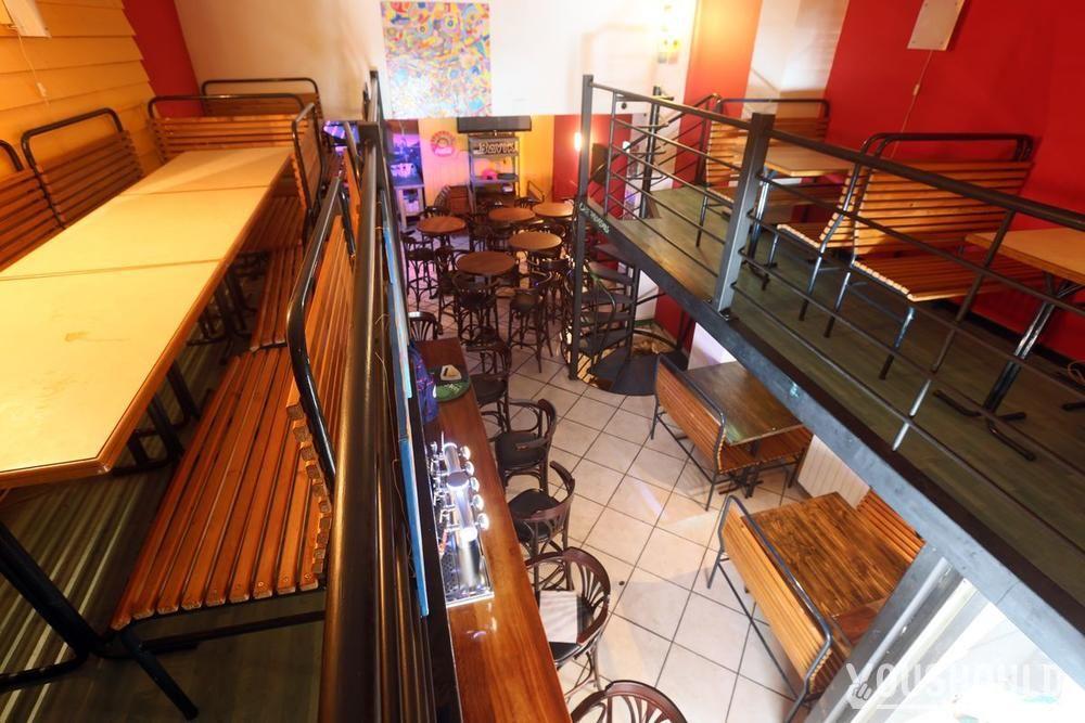 L 39 embuscade bar privatiser et r server vieux lille for Cocktail embuscade