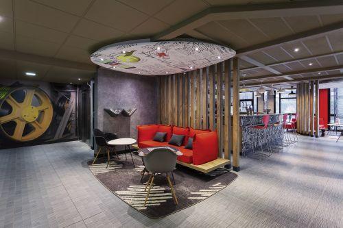 Ibis Bourges Centre
