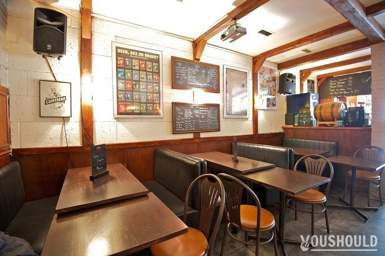 Le Sémaphore - Réserver ou privatiser un bar dans le 8ème arrondissement de Paris