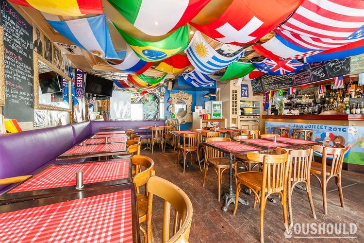 Pub O'Prince - Réserver ou privatiser un bar du quartier Latin