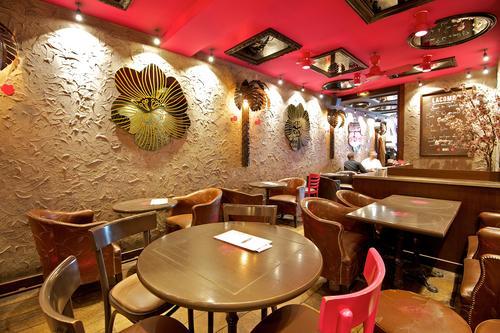 Café Lacombe