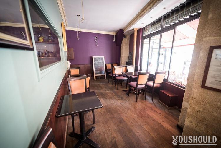 L'express - Réserver ou privatiser un bar à Ménilmontant