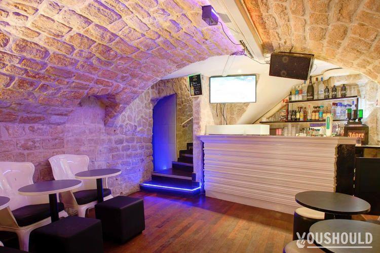 Le Kanon - Réserver ou privatiser un bar dans le 8ème arrondissement de Paris